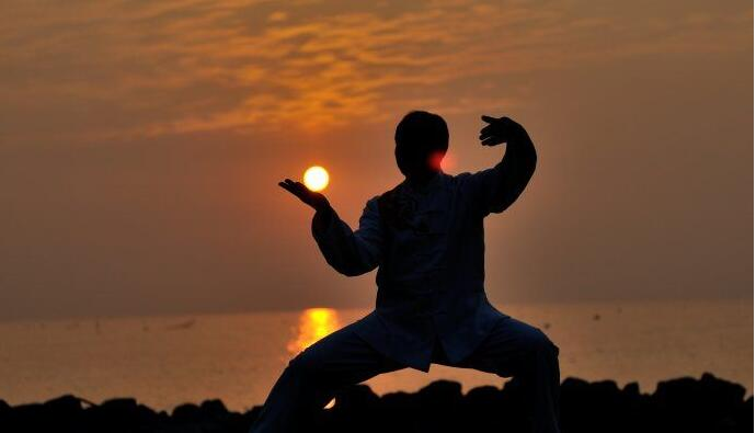 Taming the Mind through Tai Chi