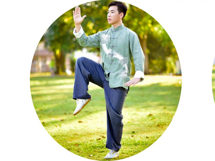 Tai Chi Moves to Strengthen Your Immune System