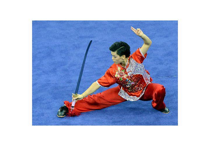 Sword (剑 jian)
