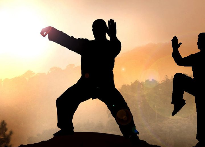 Overview of the Various Tai Chi Forms